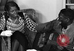 Image of Lead Belly United States USA, 1936, second 27 stock footage video 65675042897