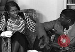 Image of Lead Belly United States USA, 1936, second 31 stock footage video 65675042897