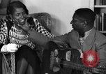 Image of Lead Belly United States USA, 1936, second 34 stock footage video 65675042897