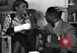 Image of Lead Belly United States USA, 1936, second 35 stock footage video 65675042897