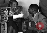Image of Lead Belly United States USA, 1936, second 36 stock footage video 65675042897