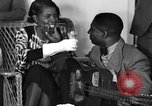 Image of Lead Belly United States USA, 1936, second 37 stock footage video 65675042897