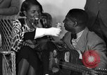 Image of Lead Belly United States USA, 1936, second 39 stock footage video 65675042897