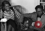 Image of Lead Belly United States USA, 1936, second 51 stock footage video 65675042897
