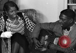 Image of Lead Belly United States USA, 1936, second 58 stock footage video 65675042897