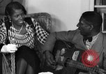 Image of Lead Belly United States USA, 1936, second 59 stock footage video 65675042897