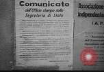 Image of Communist government Republic of San Marino, 1957, second 20 stock footage video 65675042901