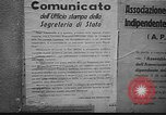 Image of Communist government Republic of San Marino, 1957, second 21 stock footage video 65675042901