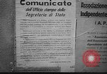 Image of Communist government Republic of San Marino, 1957, second 22 stock footage video 65675042901