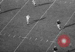 Image of football game Seattle Washington USA, 1957, second 14 stock footage video 65675042905
