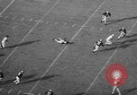 Image of football game Seattle Washington USA, 1957, second 17 stock footage video 65675042905