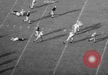 Image of football game Seattle Washington USA, 1957, second 19 stock footage video 65675042905