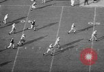 Image of football game Seattle Washington USA, 1957, second 21 stock footage video 65675042905