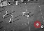 Image of football game Seattle Washington USA, 1957, second 23 stock footage video 65675042905