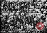Image of football game Seattle Washington USA, 1957, second 32 stock footage video 65675042905