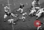 Image of football game Seattle Washington USA, 1957, second 35 stock footage video 65675042905