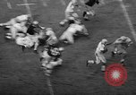 Image of football game Seattle Washington USA, 1957, second 36 stock footage video 65675042905