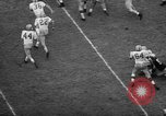 Image of football game Seattle Washington USA, 1957, second 41 stock footage video 65675042905