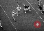 Image of football game Seattle Washington USA, 1957, second 42 stock footage video 65675042905