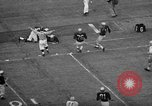 Image of football game Seattle Washington USA, 1957, second 47 stock footage video 65675042905