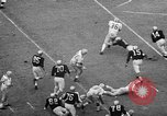 Image of football game Seattle Washington USA, 1957, second 51 stock footage video 65675042905