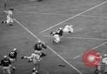 Image of football game Seattle Washington USA, 1957, second 52 stock footage video 65675042905