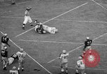 Image of football game Seattle Washington USA, 1957, second 53 stock footage video 65675042905