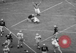Image of football game Seattle Washington USA, 1957, second 54 stock footage video 65675042905