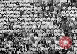 Image of football game Seattle Washington USA, 1957, second 55 stock footage video 65675042905