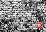 Image of football game Seattle Washington USA, 1957, second 56 stock footage video 65675042905