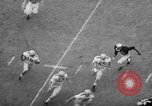 Image of football game Seattle Washington USA, 1957, second 59 stock footage video 65675042905