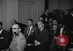 Image of William Fife Knowland United States USA, 1957, second 13 stock footage video 65675042907