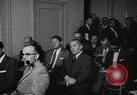 Image of William Fife Knowland United States USA, 1957, second 14 stock footage video 65675042907