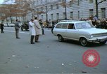 Image of Peace activists demonstrate against Vietnam War Washington DC USA, 1969, second 57 stock footage video 65675042918