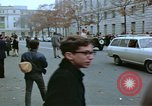 Image of Peace activists demonstrate against Vietnam War Washington DC USA, 1969, second 58 stock footage video 65675042918
