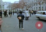 Image of Peace activists demonstrate against Vietnam War Washington DC USA, 1969, second 60 stock footage video 65675042918