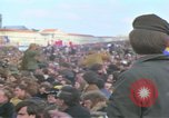 Image of Vietnam war pacifists march Washington DC USA, 1969, second 45 stock footage video 65675042920