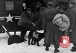 Image of avalanche rescue Bludenz Austria, 1954, second 16 stock footage video 65675042922