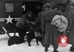 Image of avalanche rescue Bludenz Austria, 1954, second 17 stock footage video 65675042922
