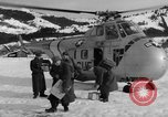 Image of United States H-19 helicopter Bludenz Austria, 1954, second 5 stock footage video 65675042924