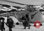 Image of United States H-19 helicopter Bludenz Austria, 1954, second 8 stock footage video 65675042924
