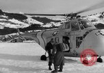 Image of United States H-19 helicopter Bludenz Austria, 1954, second 10 stock footage video 65675042924