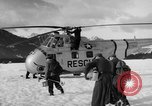 Image of United States H-19 helicopter Bludenz Austria, 1954, second 11 stock footage video 65675042924