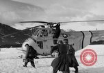Image of United States H-19 helicopter Bludenz Austria, 1954, second 12 stock footage video 65675042924