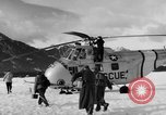 Image of United States H-19 helicopter Bludenz Austria, 1954, second 13 stock footage video 65675042924