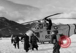 Image of United States H-19 helicopter Bludenz Austria, 1954, second 15 stock footage video 65675042924