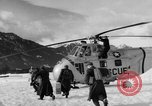Image of United States H-19 helicopter Bludenz Austria, 1954, second 16 stock footage video 65675042924