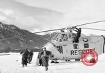 Image of United States H-19 helicopter Bludenz Austria, 1954, second 19 stock footage video 65675042924