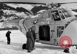 Image of United States H-19 helicopter Bludenz Austria, 1954, second 34 stock footage video 65675042924