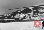 Image of United States H-19 helicopter Bludenz Austria, 1954, second 37 stock footage video 65675042924